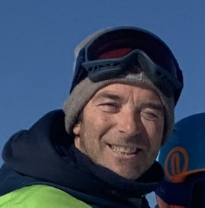 Federico Mieli