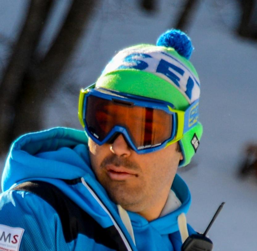 Marco Verdecchia