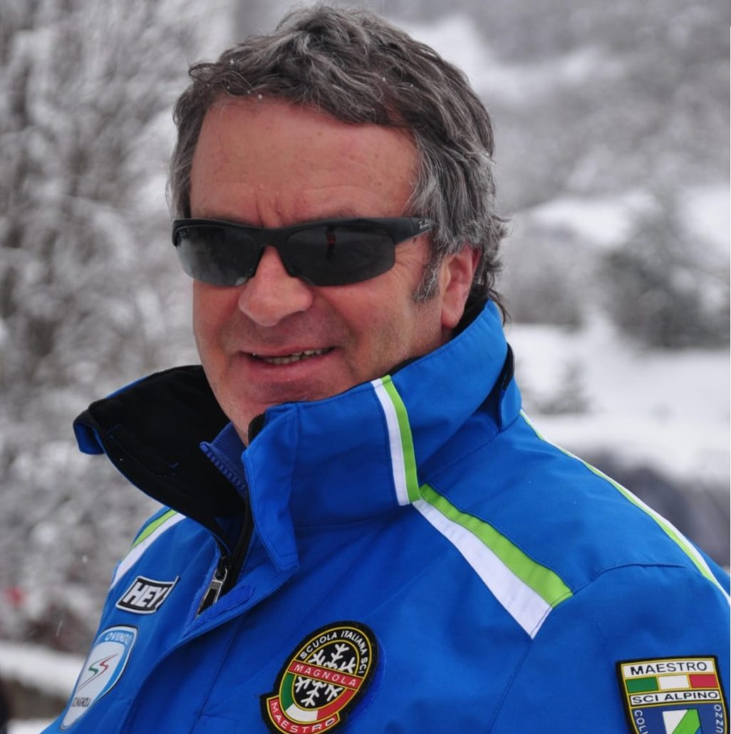 Vincenzo Ranalletta