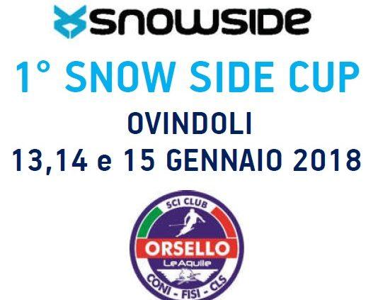 snowsidecup