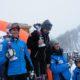 SSC Podio Slalom Giovani F