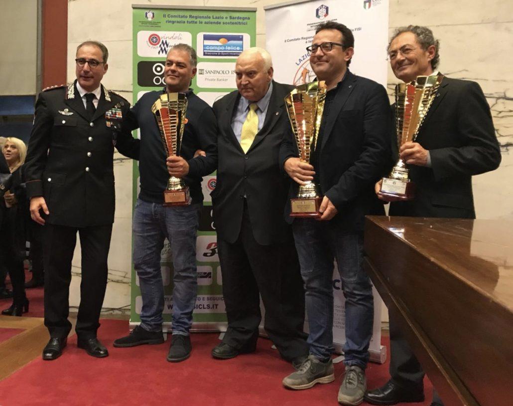 Campioni regionali