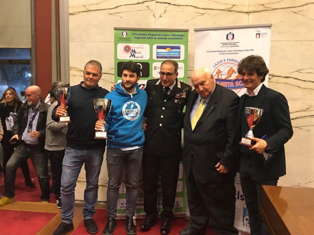 Campioni Trofeo Scarparo