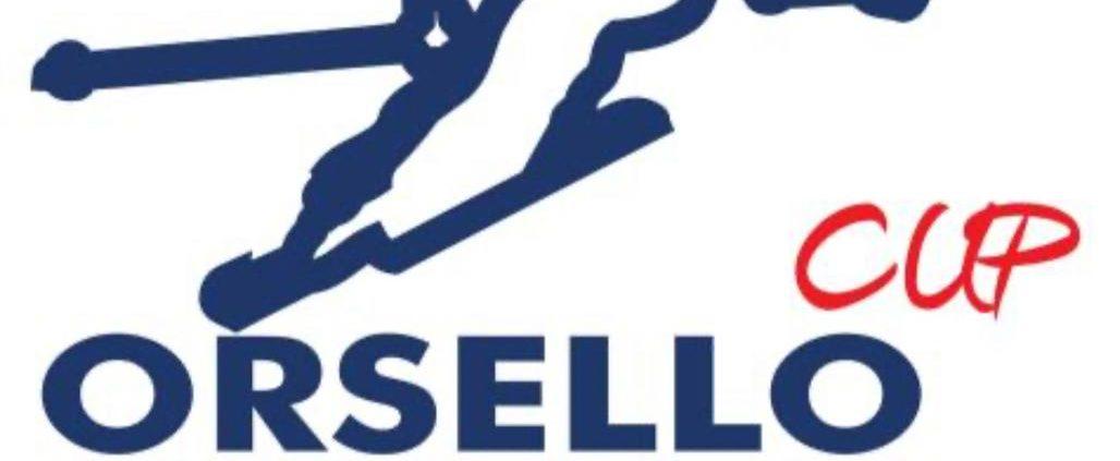 logo 11°orsello cup